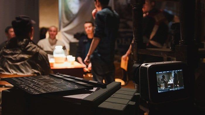 event videography Singapore