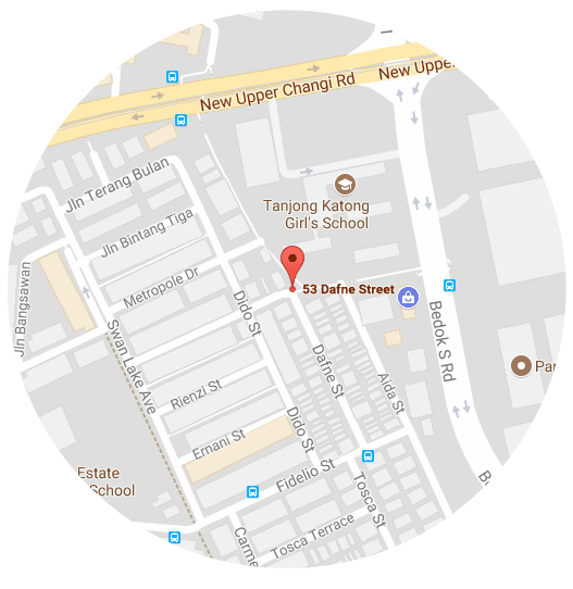 SonderStudios location