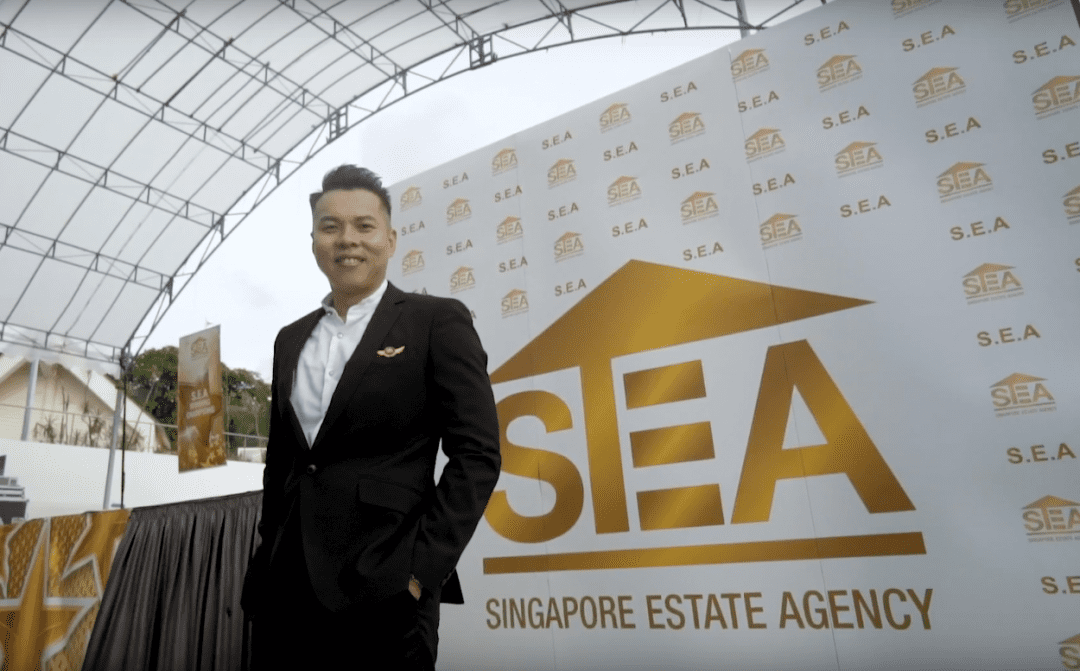 Real Estate Event